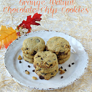 Chocolate Chip Walnut And Coconut Cookies Recipes