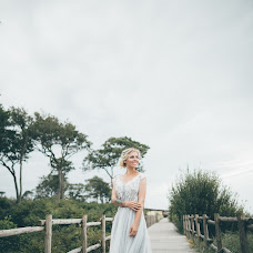 Wedding photographer Vitaliy Fandorin (veto4kin). Photo of 28.08.2018