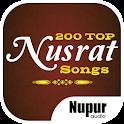 200 Top Nusrat Songs icon