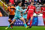 Transfer binnen play-off 1? 'Charleroi ziet aanbieding binnenkomen voor Morioka'
