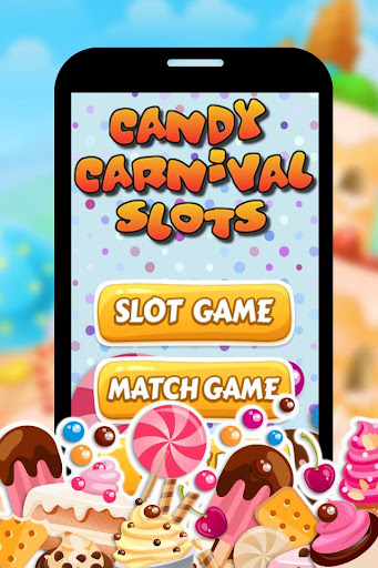 Candy Carnival Slots