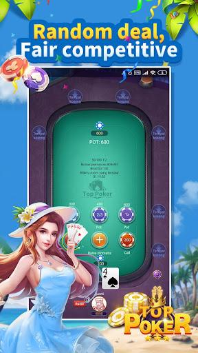 TopPoker 1.0.12 screenshots 4