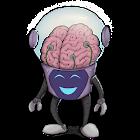 Escola do Cérebro icon
