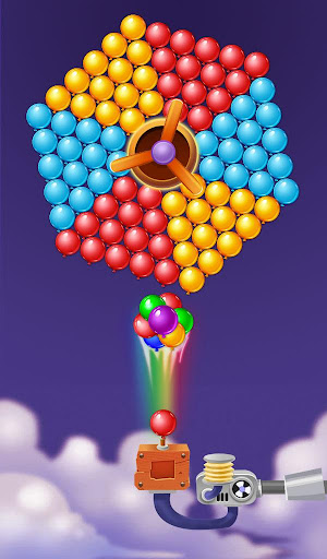 Bubble Shooter  screenshots 16
