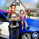 Virtual Family Working Mom : Police Duty (game)