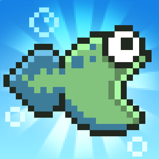 Tadpole Tap (game)