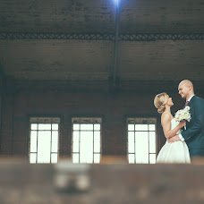 Wedding photographer Nena Driehuijzen (studionunu). Photo of 04.04.2016
