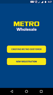 Metro Digital Card Apk – For Android 1