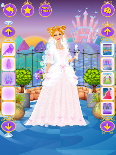 Wedding Dress Up - Bride makeover filehippodl screenshot 9