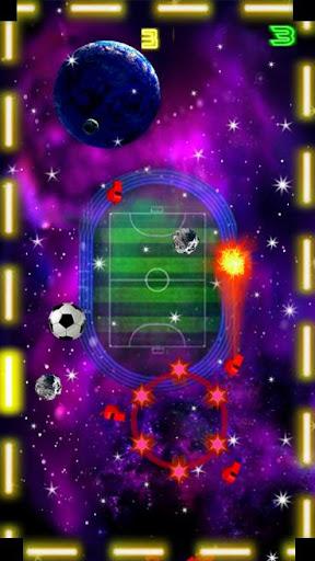 Red Ball Run 3 android2mod screenshots 6