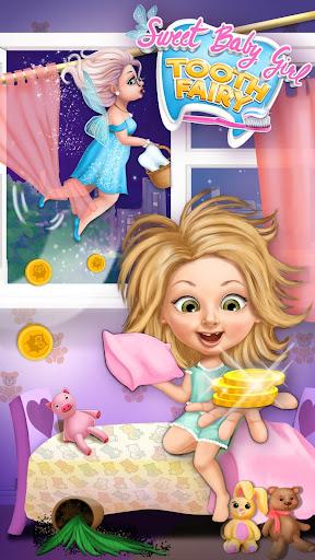 Sweet Baby Girl Tooth Fairy 1.0.115 screenshots 1