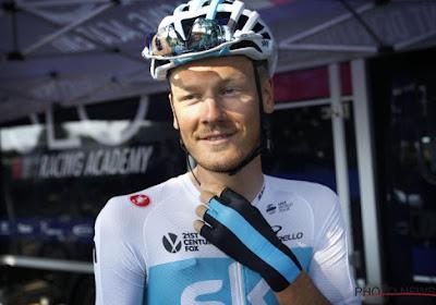 Dylan van Baarle droomt van succes in Ronde van Vlaanderen