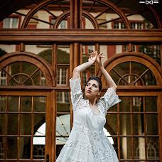 Wedding photographer Roman Dray (piquant). Photo of 02.09.2017