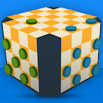 Over The Top Checkers icon
