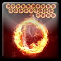 🔥 Fire Bubbles icon