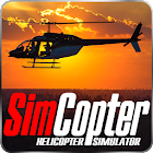 SimCopter Helicopter Simulator icon