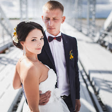 Wedding photographer Kirill Bondarenko (kirillbondarenko). Photo of 25.06.2016