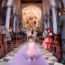 Wedding photographer Demetrio Errico (demetrioerrico). Photo of 22.05.2015