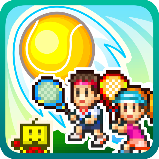 Download Tennis Club Story