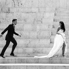 Wedding photographer Alberto Argüelles (argelles). Photo of 09.04.2015