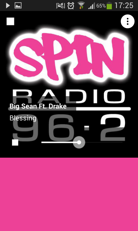 spin jordan radio en direct