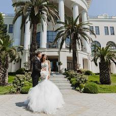 Wedding photographer Konstantin Cykalo (ktsykalo). Photo of 05.05.2018