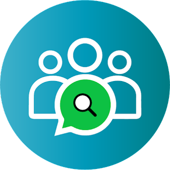 Number Share And Friend Search for WhatsApp