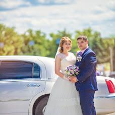 Wedding photographer Georgiy Grekov (ggi111). Photo of 23.07.2017