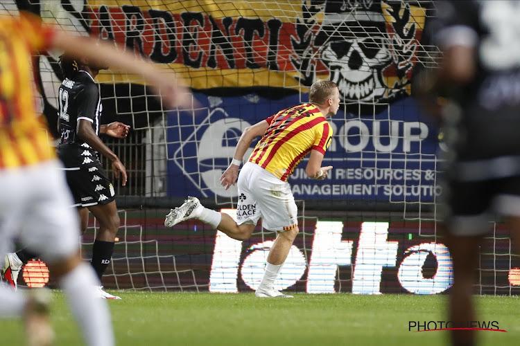 """Les Malinois ont fait le plein de """"confiance"""" à Charleroi"""