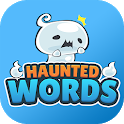 Haunted Words icon