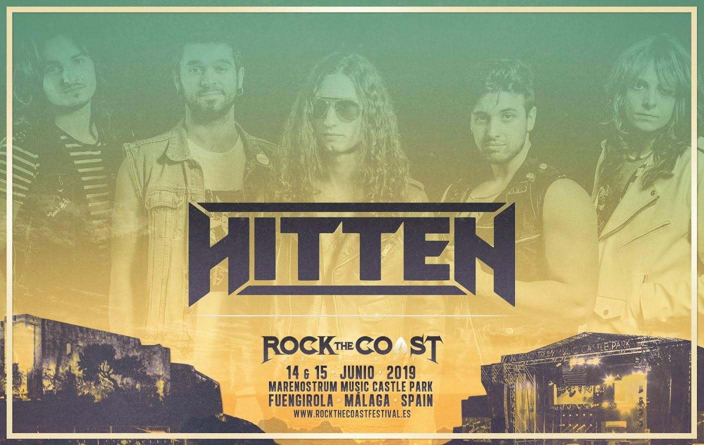 Hitten Rock The Coast