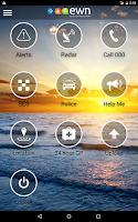 Screenshot of EWN