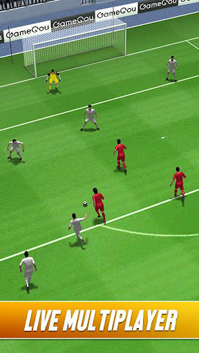 Top Soccer Manager  screenshots 1