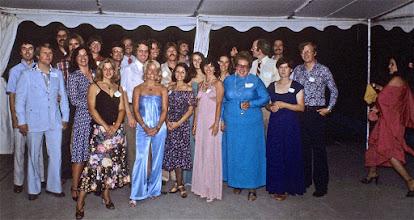 Photo: Class of 1967