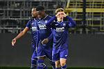 Verschaeren stelt fans Anderlecht gerust na uitblijven handtekening