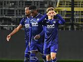 Yari Verschaeren is nog steeds niet van plan Anderlecht te verlaten zonder prijs