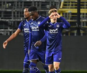 Le Sporting d'Anderlecht privé de trois titulaires contre l'Antwerp?