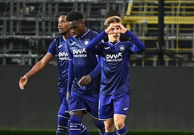 Reprise des discussions entre Yari Verschaeren et Anderlecht