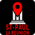 St Paul de la Reunion Tracker icon