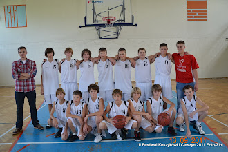 Photo: IV - MKKS Rybnik