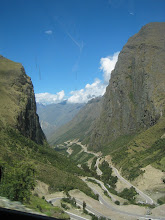 Photo: In Peru, there is a cinematic view around every bend.
