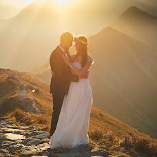 Wedding photographer Julita Chudko (chudko). Photo of 16.10.2018