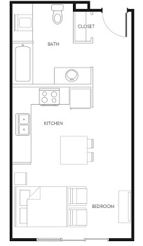 Go to E2 Floorplan page.