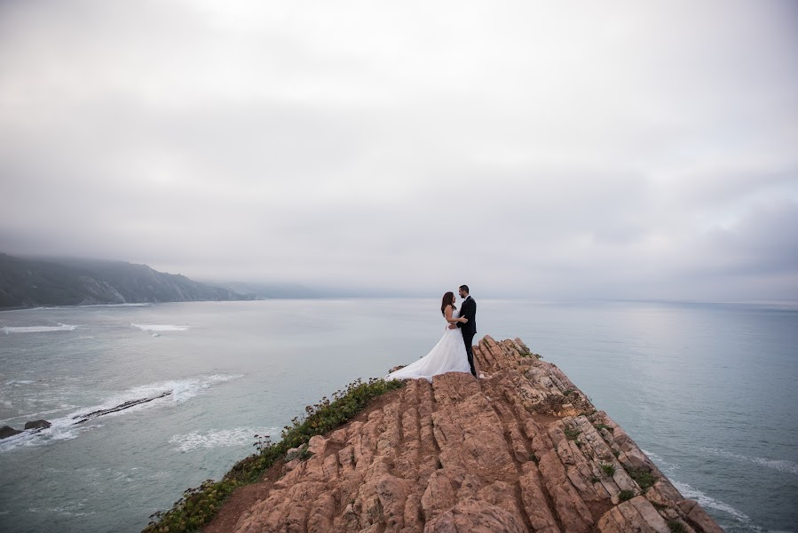 Nhiếp ảnh gia ảnh cưới Pablo Cifuentes (pablocifuentes). Ảnh của 05.09.2018
