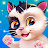 My Cat - Virtual Pet | Tamagotchi kitten simulator logo