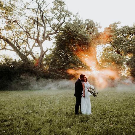 Wedding photographer Roxana Gavrilă (roxanagavrila). Photo of 12.08.2017