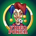 Casino Video Poker - Deuces Wild icon