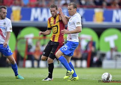 Ruud Vormer wacht nog steeds op zijn eerste selectie voor Oranje