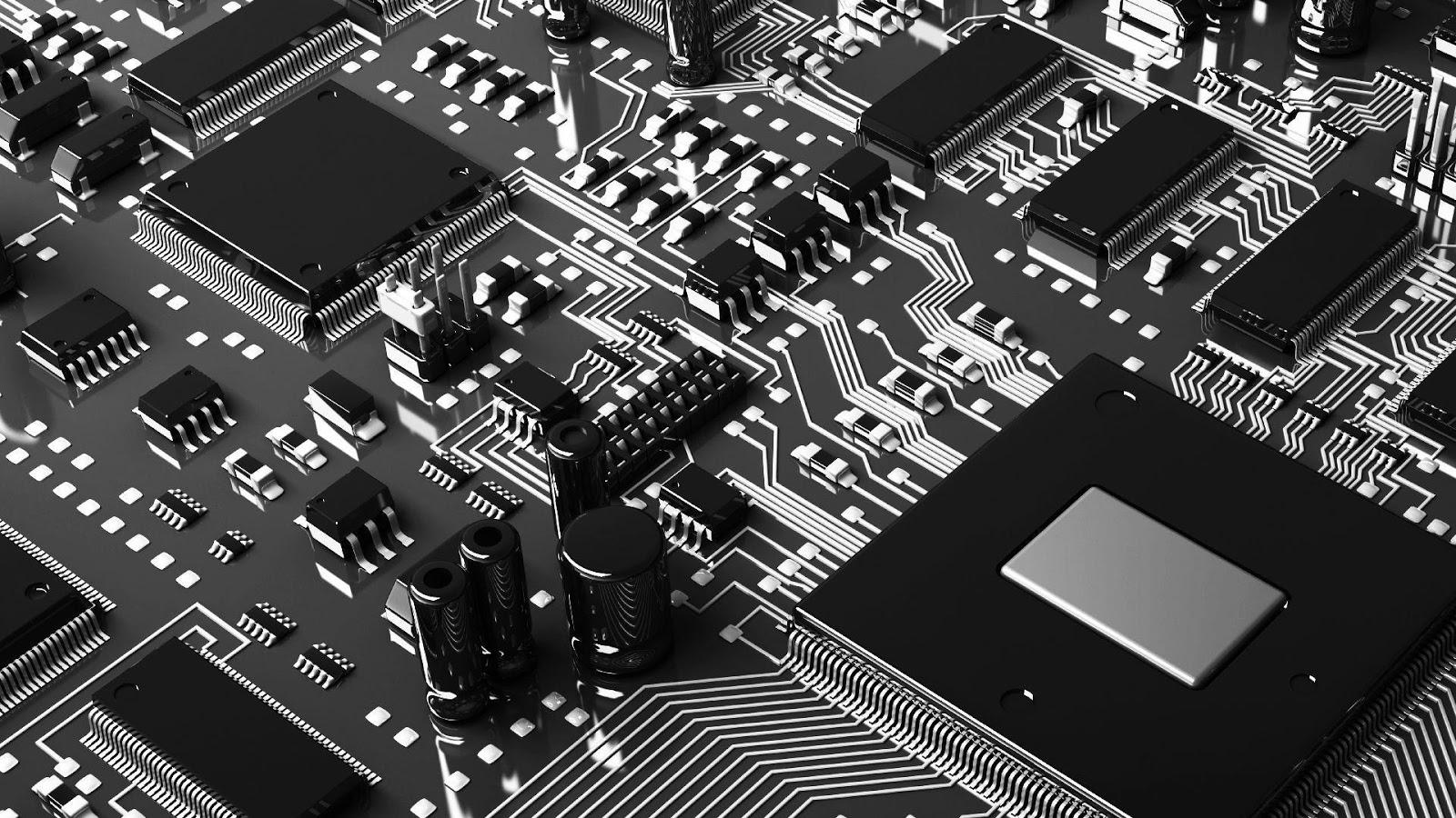 Hd wallpaper electronics - Technology Wallpaper Screenshot