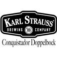 Logo of Karl Strauss Conquistador Doppelbock